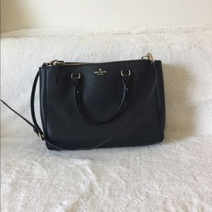 ♠️ Kate Spade tote with strap